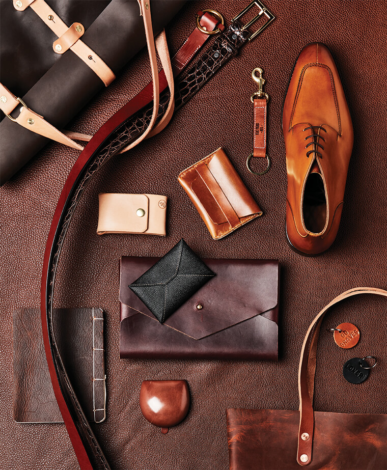 Leather-Accessories-Men